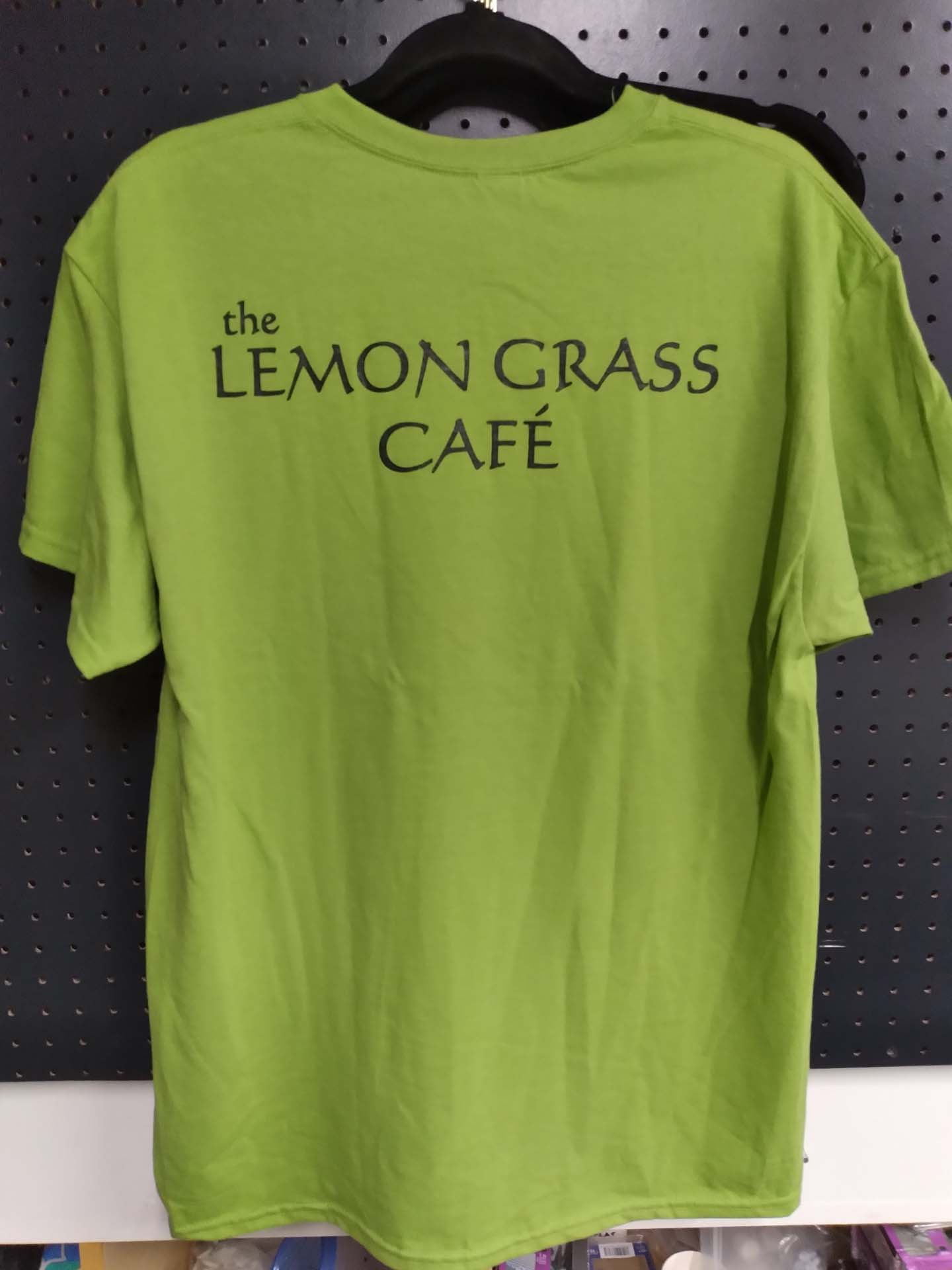 Lemon Grass Cafe 1
